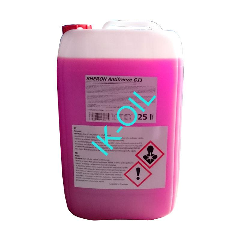 Sheron Antifreeze G13, 10L
