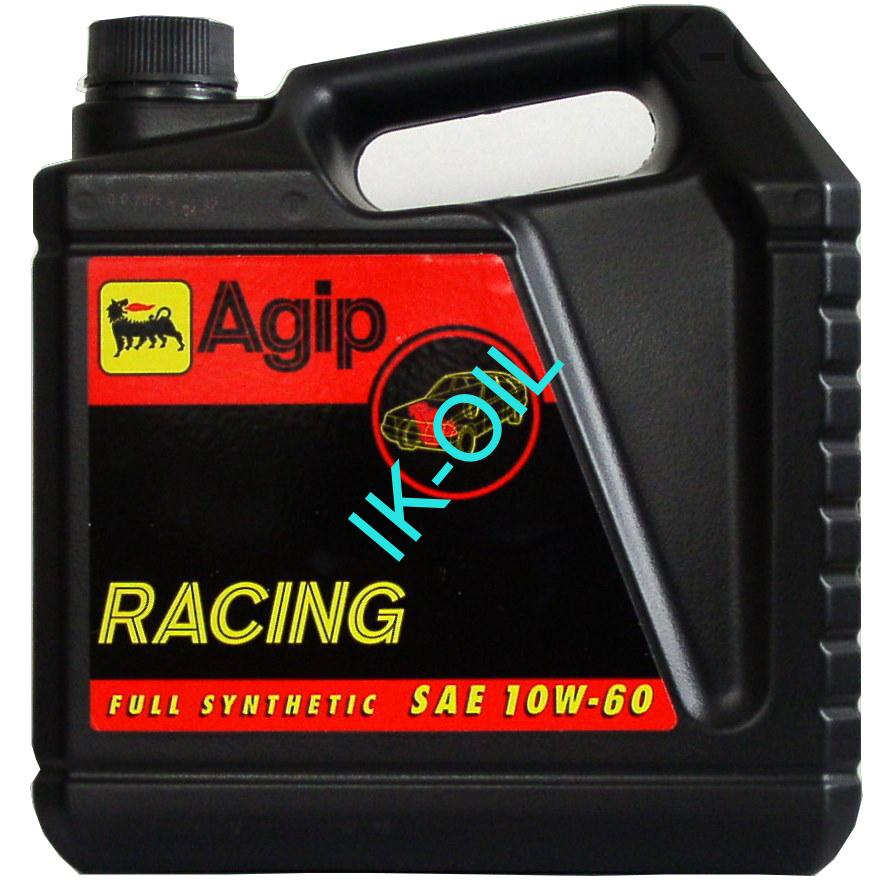 Eni-Agip Racing 10W-60 4L