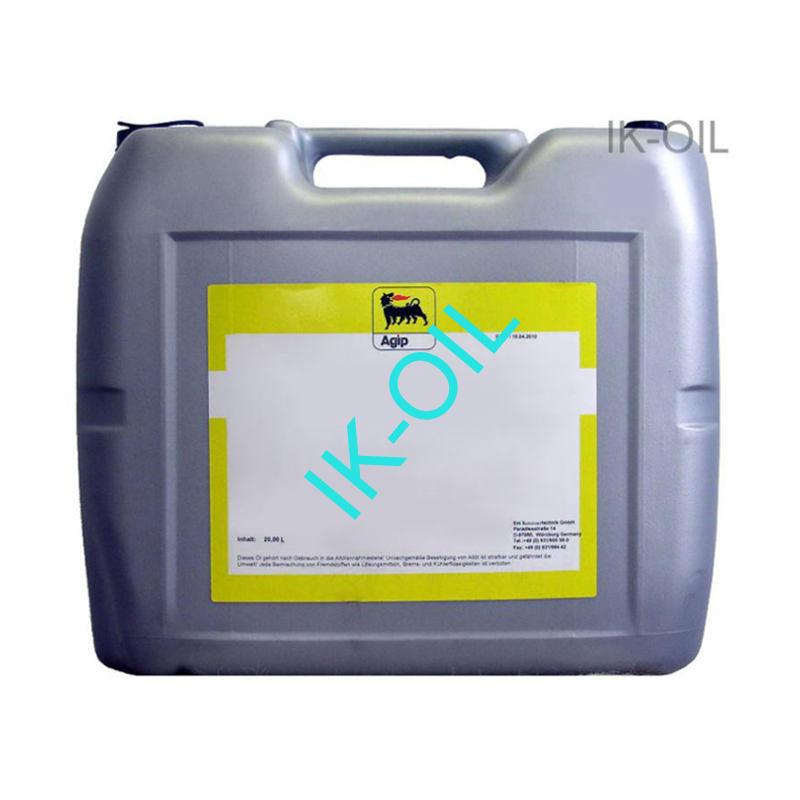 Eni-Agip i-Sigma top MS 10W-30, 20l
