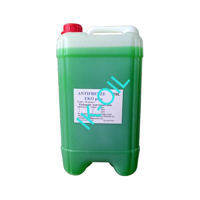 Sheron Antifreeze EKO plus, 10L