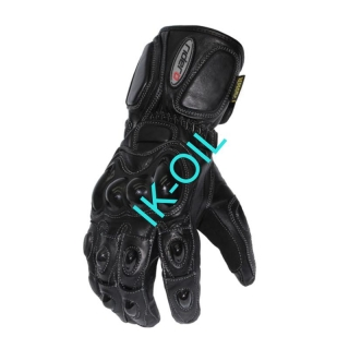 Rukavice na moto Ridero Racing vel. XL