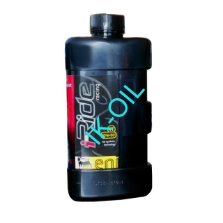 Eni i-Ride racing 10W-60, 4x1L