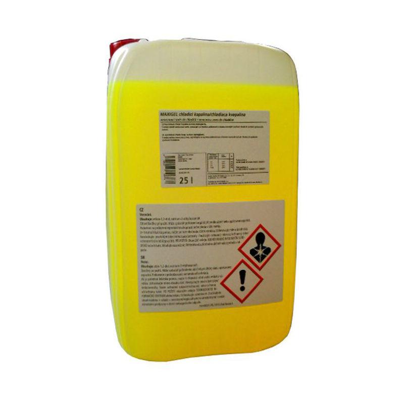 Maxigel chladící kapalina, 5L (Antifreeze )