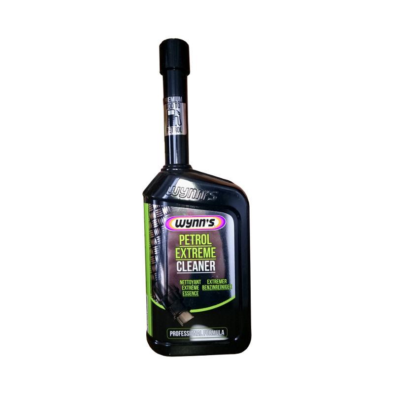 WYNN´S Petrol Extreme Cleaner 3, 500ml (Čistič benzínových motorů)