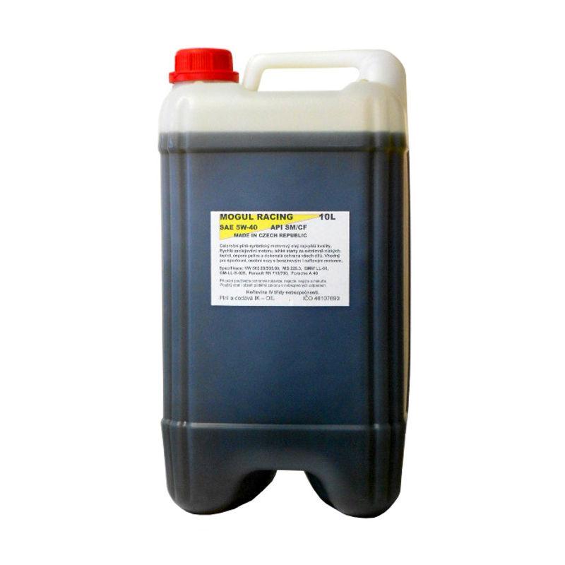 Mogul Racing 5W-40, 10l (Motorový olej)