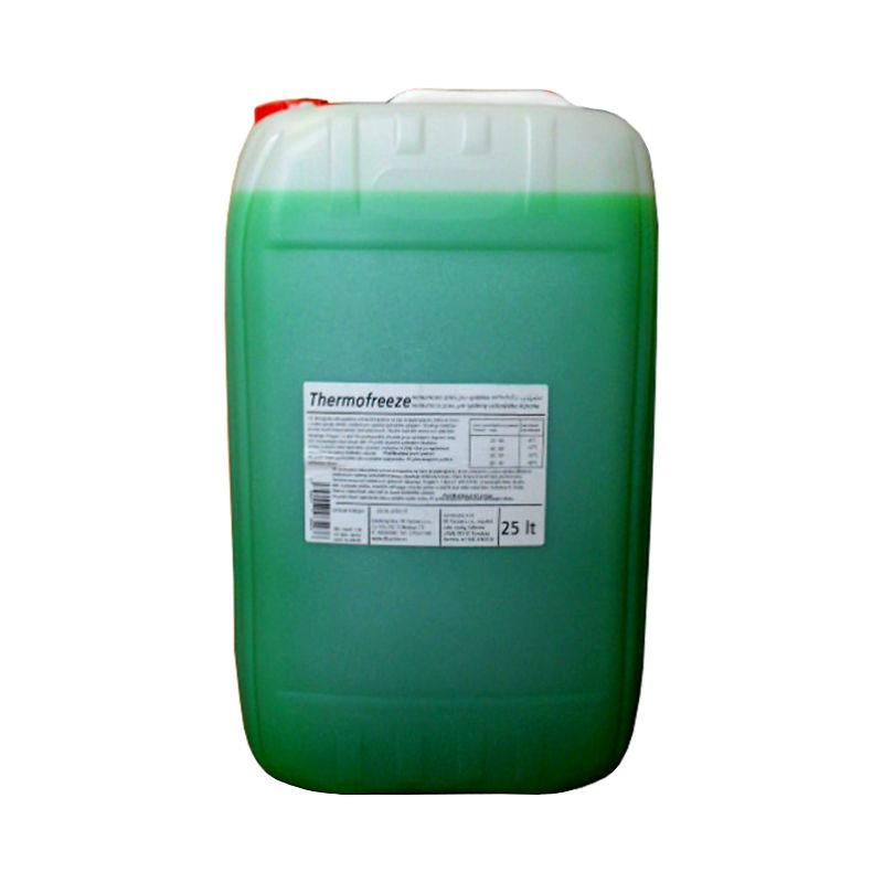 SHERON Thermofreeze, 25L (Nemrznoucí směs do topení)