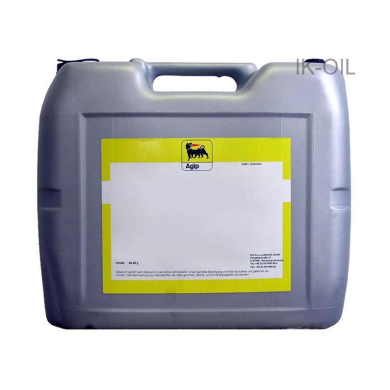 Eni-Agip Multitech CT Plus 10W, 20L (Převodový hydraulický olej)