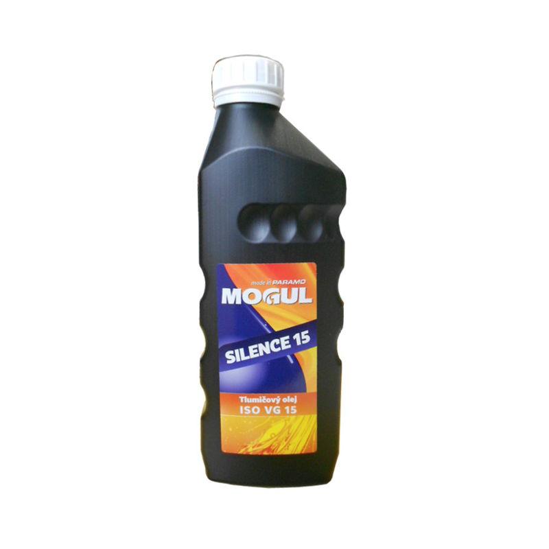 Mogul Silence 15, 1L (Olej pro hydraulické tlumiče)