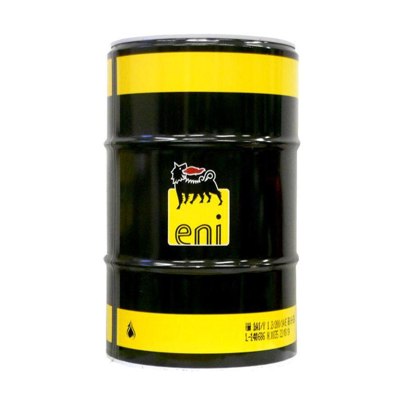 Eni-Agip Multitech 10W-40, 60L (Olej pro zěmědělské a stavební stroje)