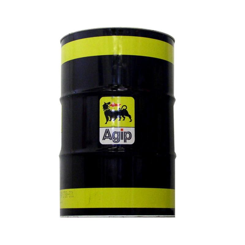 Eni-Agip Multitech 10W-40, 205L (Olej pro zěmědělské a stavební stroje)