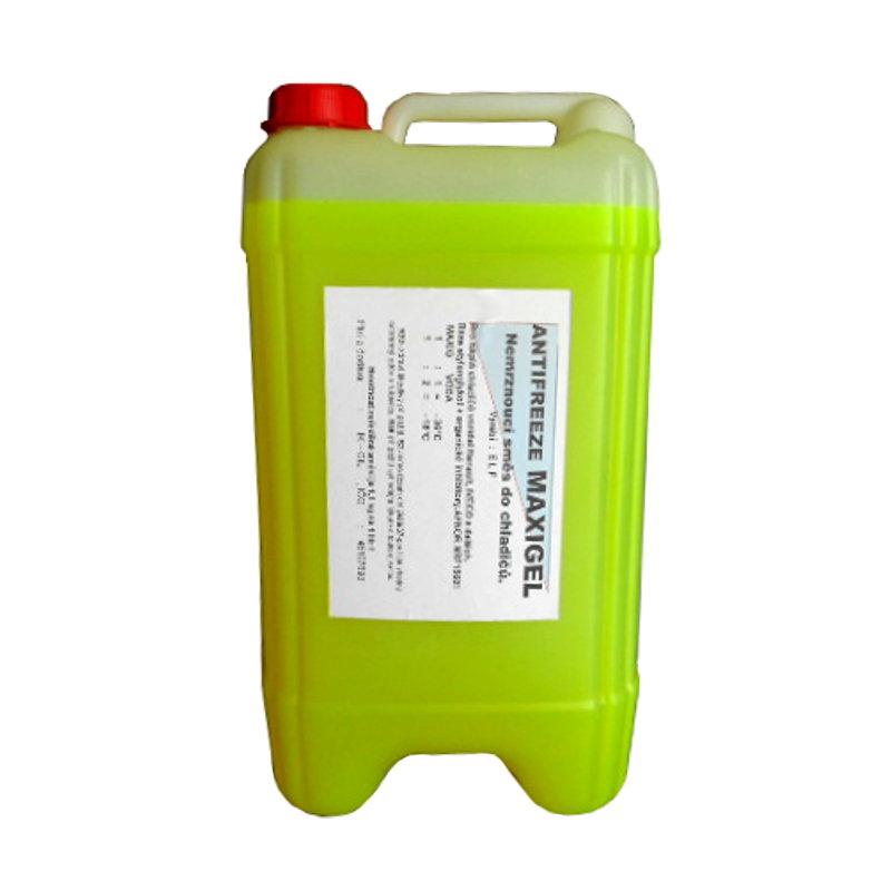 Maxigel chladící kapalina, 10L