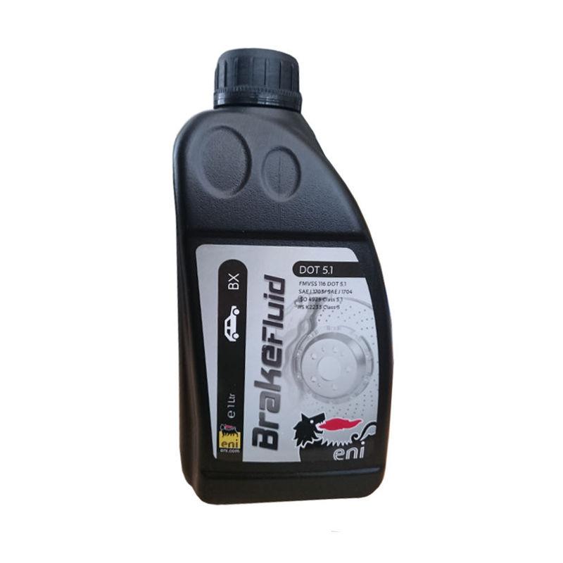Eni Brake Fluid DOT 5.1, 1L (Brzdová kapalina)