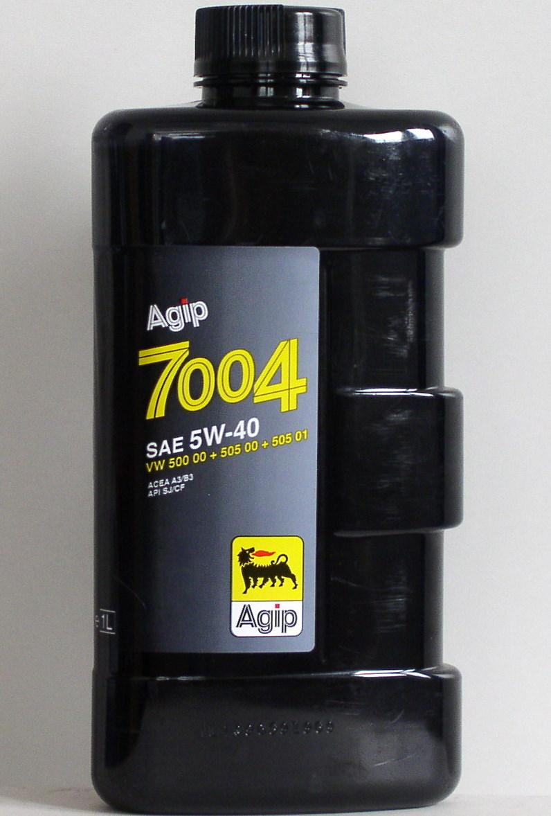 Agip 7004 5W-40 PD 1L