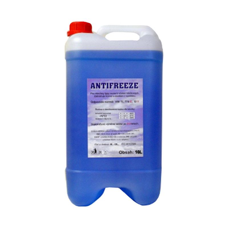 Happy Car Antifreeze G11, 10l