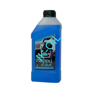 Happy Car Antifreeze G11, 1l