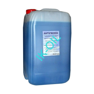 Happy Car Antifreeze G11, 25l
